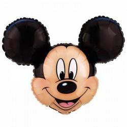 Balão Metalizado Disney Mickey Mouse Festa Meninos