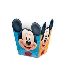 Cachepot do Mickey Mouse Festa Infantil