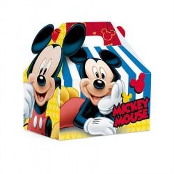 Caixa Lembrancinha Mickey Mouse Festa Infantil