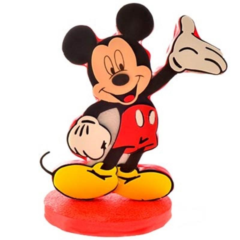 Enfeite de mesa Mickey Mouse Festa Infantil 24un