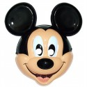 Máscara Plástica do Mickey Mouse Festa Infantil