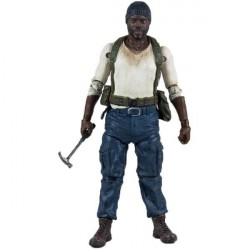 Boneco The Walking Dead Personagem Tyreese