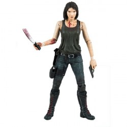 Boneco The Walking Dead Personagem Maggie
