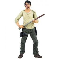 Boneco The Walking Dead Personagem Glenn