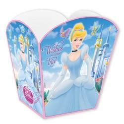 Cachepot Princesa Cinderela Festa Infantil