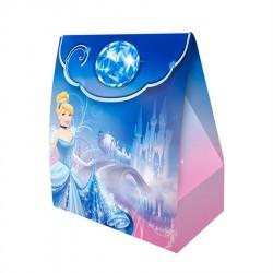 Embalagem Especial Princesa Cinderela Festa Infantil