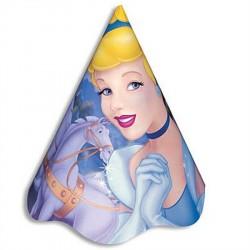 Chapéu de Aniversário Cinderela Festa Infantil