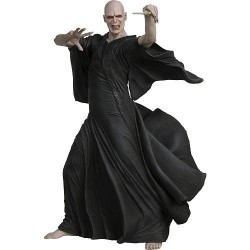 Boneco Valdemort Personagem de Harry Potter Relíquias da Morte