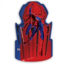 Enfeite de Mesa Decoração Homem Aranha