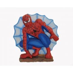 Enfeite de Mesa para Festa de Aniversário Homem Aranha