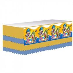 Toalha para Mesa de Doces Patati Patatá Festa Infantil