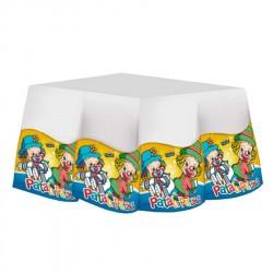 Toalha de Mesa Patati Patatá Festa Infantil