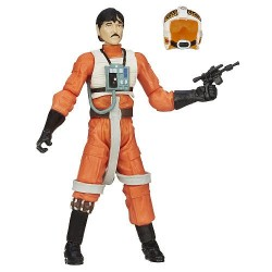 Boneco Star Wars Black Series Personagem Biggs Darklighter
