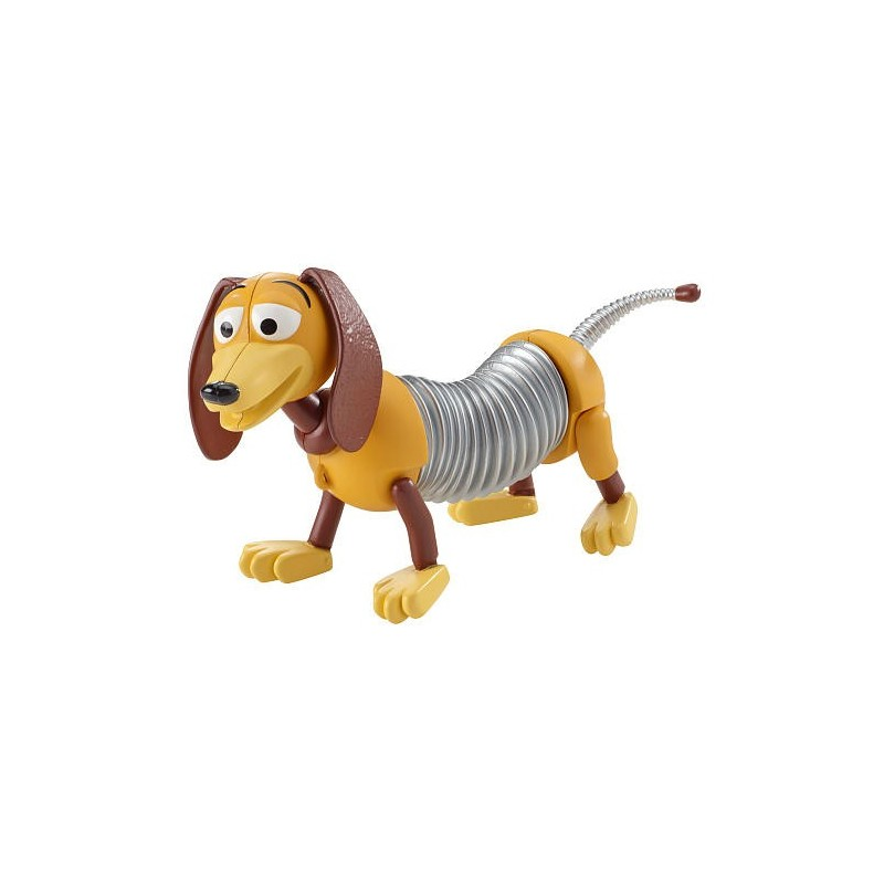 Boneco Toy Story 3 Personagem Slinky