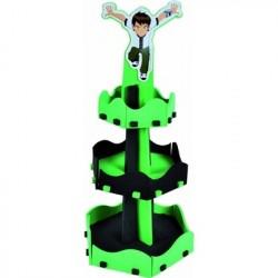 Baleiro Porta Cupcake Doces Ben 10 Decorativas