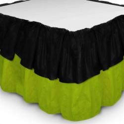 Babado para Toalha de Mesa Ben 10 Decorativa