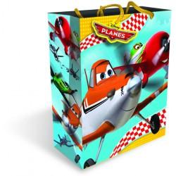 Sacola para Lembrancinha Disney Aviões 8un