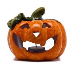 Enfeite para Festa de Halloween Dia das Bruxas Abóbora