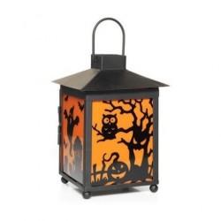 Luminária Festa de Halloween Dia das Bruxas