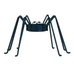 Candelabro para Festa de Halloween e Dia das Bruxas Aranha