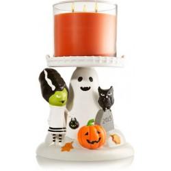 Candelabro para Festa de Halloween e Dia das Bruxas