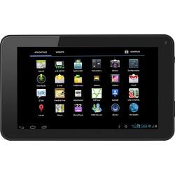 "Tablet CCE TR71 4GB Wi-fi Tela 7"" Android 4.0 Processador Cortex A8 1.2 GHz - Preto"