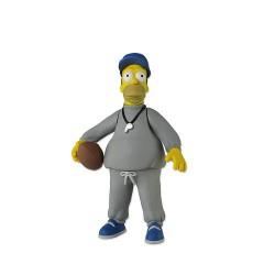 Boneco Os Simpsons Treinador Homer 25º Aniversário