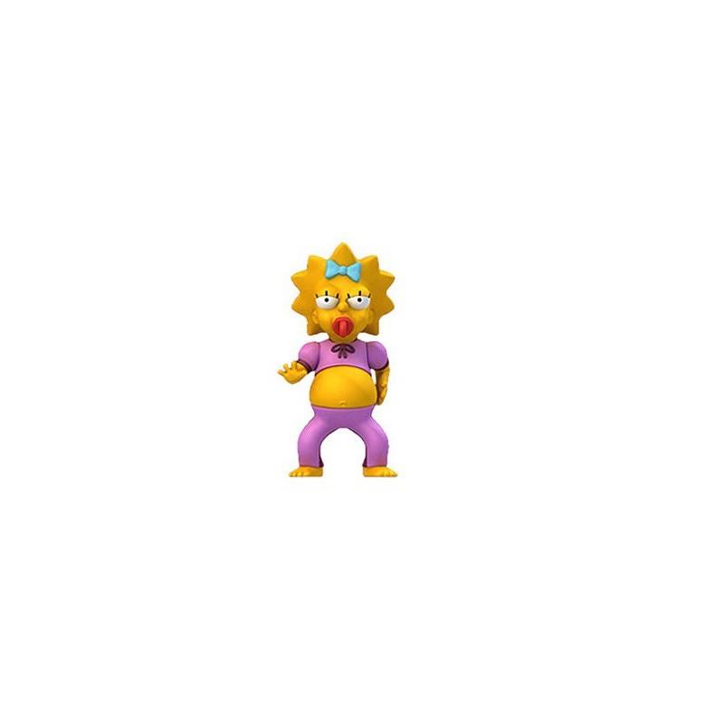 Boneco Os Simpsons Maggie 25º Aniversário