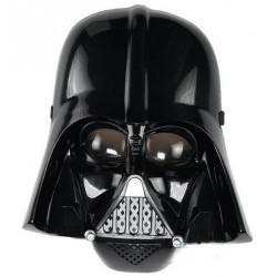 Máscara Darth Vader Star Wars Guerra nas Estrelas Carnaval Halloween