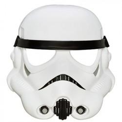 Máscara Clone Exército dos Clones Star Wars Guerra nas Estrelas Carnaval Halloween