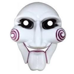 Máscara Jigsaw Jogos Mortais Carnaval Halloween