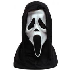 Máscara Pânico Festa Carnaval Halloween