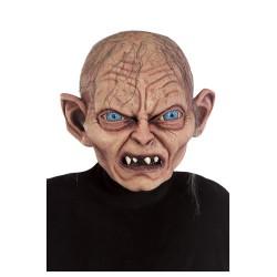 Máscara Gollum Senhor dos Anéis Smeagol Festa Carnaval Halloween