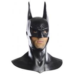 Máscara Batman Látex Festa Carnaval Halloween