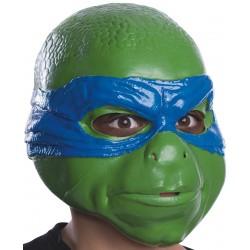 Máscara Tartarugas Ninjas Donatello Festa Carnaval Halloween