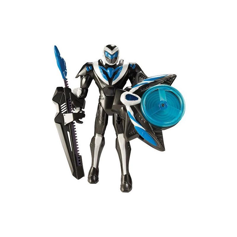 Boneco Figura de Ação Max Steel Toxzon