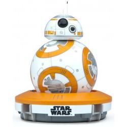 Android Robô BB-8 Star Wars Controlado por Smartphone