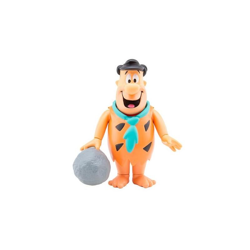 Boneco OS Flinstones Figura de Ação Fred Flinstone