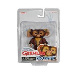 Boneco Figura de Ação Gremlins Mogwai - Brownie