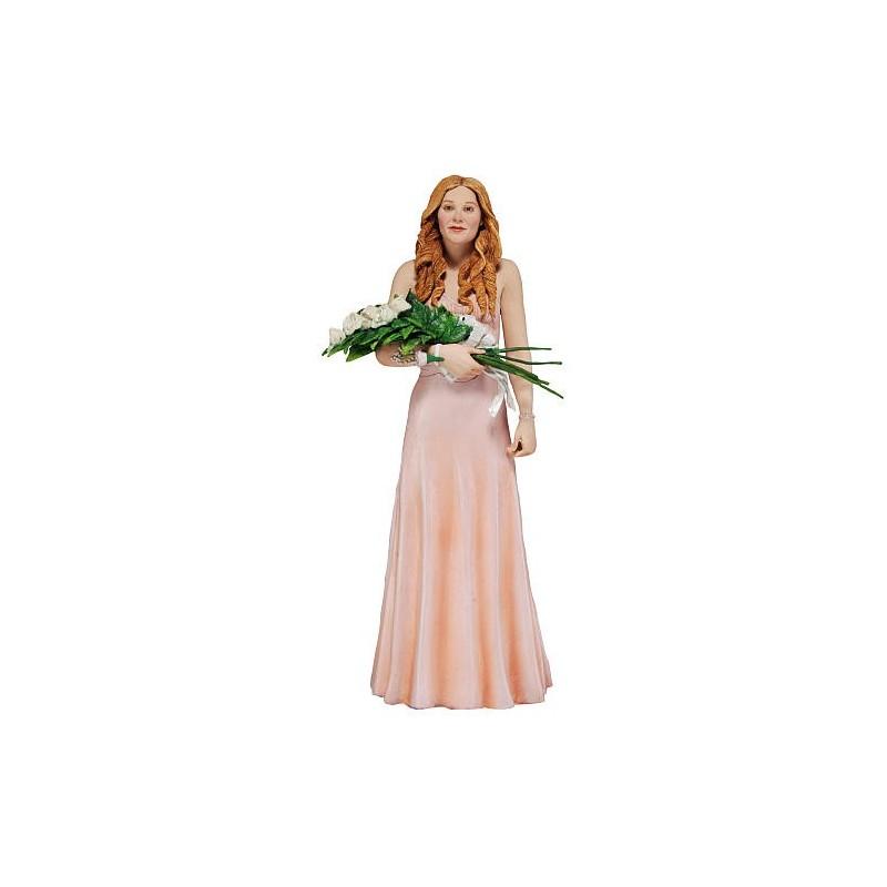 Figura de Ação Carrie a Estranha - Carrie White