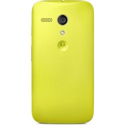 Motorola Moto G Colors Dual XT1033, Android 4.3, Processador Quad-Core 1,2GHz, 16GB Memória, Câmera 5.0MP, Wi-Fi, GPS