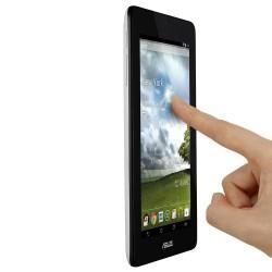 "ablet Asus Memo Pad, Android 4.1, Tela 7"", 8GB - Câmera Frontal HD – Branco"