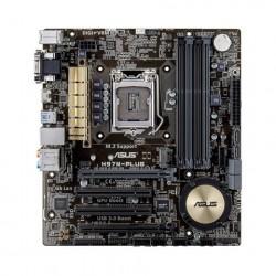 Placa-Mãe Asus H97M-PLUS Socket 1150 4º Geração i3/i5/i7