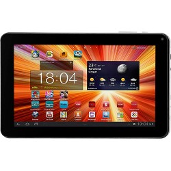 "Tablet Space BR 540810 8GB Wi-fi Tela 9"" Android 4.0 ProcessadorA13 1.5 GHz - Branco"