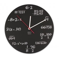 Relógio de Parede Profissões Formandos Exatas Engenharia