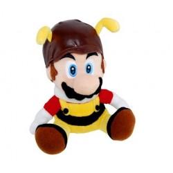 Boneco de Pelúcia Super Mario Galaxy Nintendo