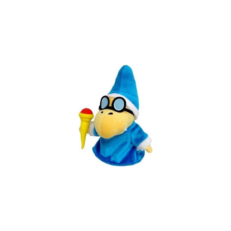 Boneco de Pelúcia Super Mario MagiKoopa Nintendo