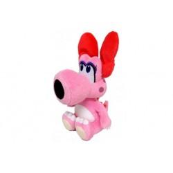 Boneco de Pelúcia Super Mario Birdo Nintendo