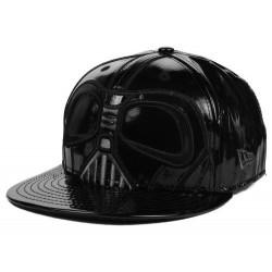 Boné Saga Star Wars Darth Vader Aba Reta Preto