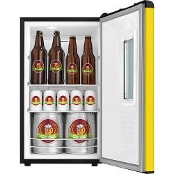 Cervejeira Consul Mais 82L Amarela